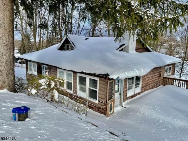588 Otterhole Rd, West Milford Twp., NJ 07480 (MLS #3690502) :: Coldwell Banker Residential Brokerage