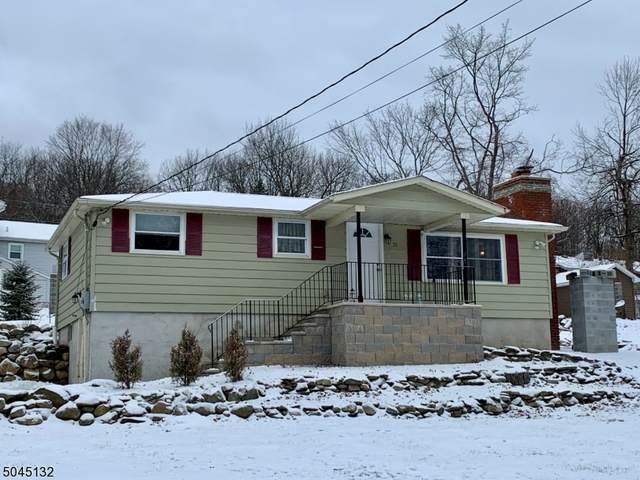 70 Alpine Rd, Wantage Twp., NJ 07461 (MLS #3690562) :: RE/MAX Platinum