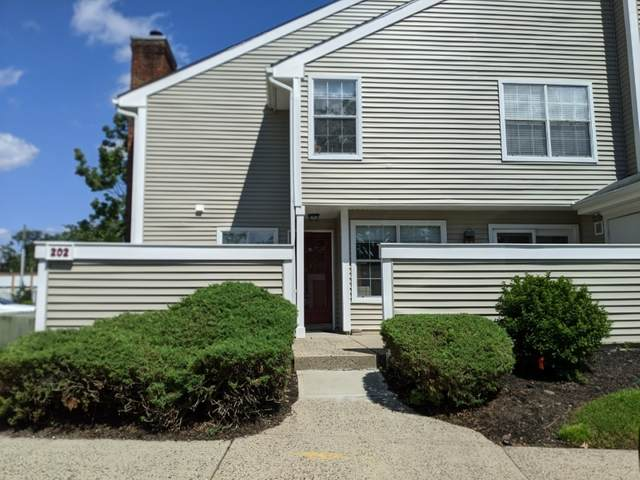 202 Westchester-1 #1, Union Twp., NJ 07083 (MLS #3690632) :: SR Real Estate Group