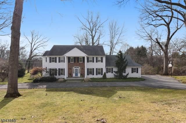 43 Midwood Ter, Madison Boro, NJ 07940 (MLS #3690738) :: Coldwell Banker Residential Brokerage