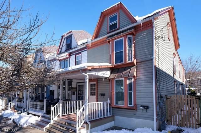 176 N Union St, Lambertville City, NJ 08530 (MLS #3690827) :: SR Real Estate Group