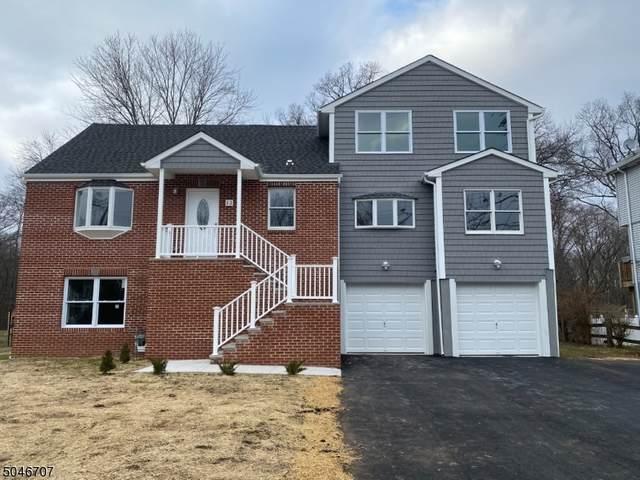 12 Romondt Rd, Pequannock Twp., NJ 07444 (MLS #3690877) :: Team Francesco/Christie's International Real Estate