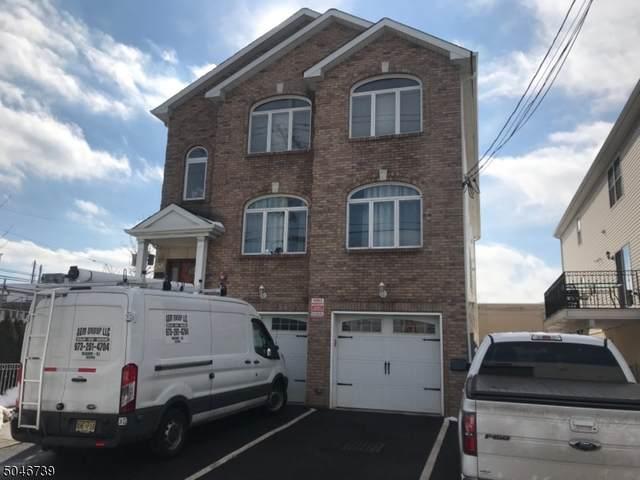 171 Clifford St, Newark City, NJ 07105 (MLS #3690898) :: RE/MAX Platinum