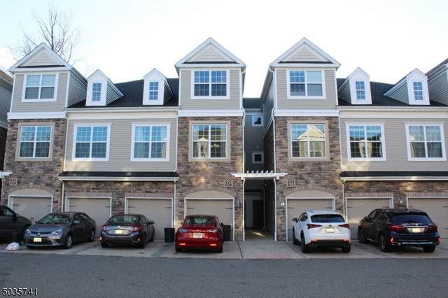 608 Lopez Ln, Morris Plains Boro, NJ 07950 (MLS #3690930) :: SR Real Estate Group