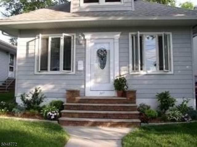 347 Hazel Ave, Garwood Boro, NJ 07027 (MLS #3690936) :: The Dekanski Home Selling Team