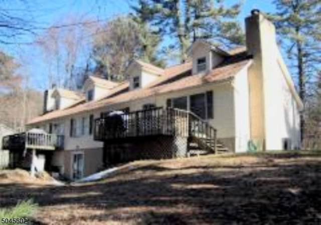 127 Hemlock A&B, Montague Twp., NJ 07827 (MLS #3690953) :: Team Francesco/Christie's International Real Estate