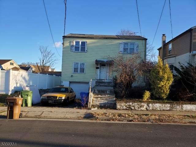 630 Jackson Ave, Linden City, NJ 07036 (MLS #3690958) :: Gold Standard Realty
