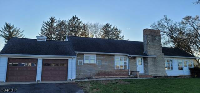 1392 How Ln, North Brunswick Twp., NJ 08902 (MLS #3690962) :: SR Real Estate Group