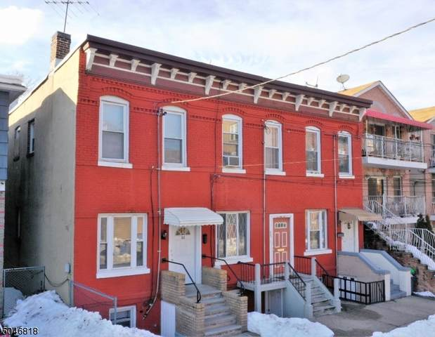 33 Giles Ave, Jersey City, NJ 07306 (MLS #3690968) :: RE/MAX Platinum