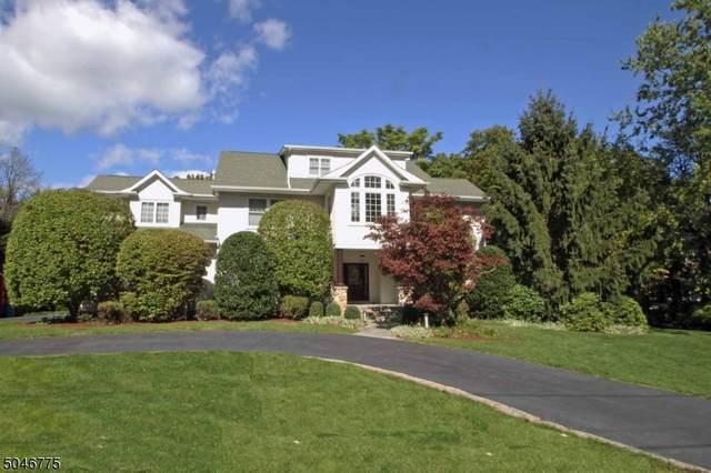 69 Bellvale Rd, Mountain Lakes Boro, NJ 07046 (MLS #3691013) :: William Raveis Baer & McIntosh