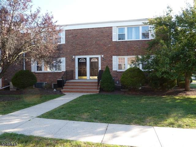 14 Dartmouth Ave 1B, Bridgewater Twp., NJ 08807 (MLS #3691015) :: RE/MAX Select