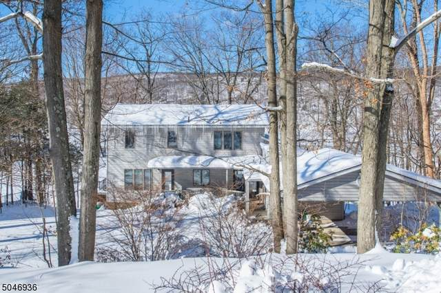85 Edgemere Ave, Greenwood Lake, NJ 10925 (MLS #3691032) :: The Sikora Group
