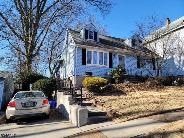 222 S 8th Ave, Highland Park Boro, NJ 08904 (MLS #3691039) :: Coldwell Banker Residential Brokerage