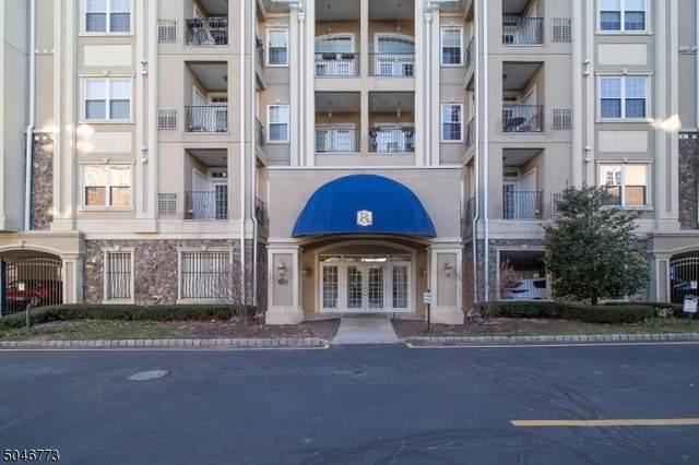 8303 Harcourt Rd, Clifton City, NJ 07013 (MLS #3691097) :: Pina Nazario