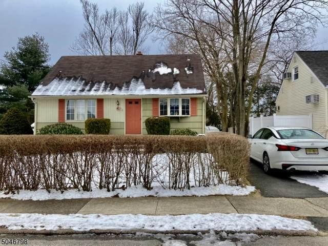 60 Perrin Ave, Pompton Lakes Boro, NJ 07442 (MLS #3691207) :: The Sikora Group
