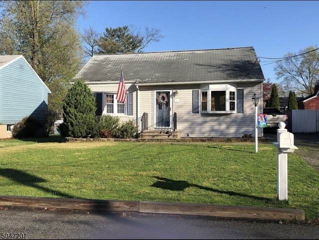 69 Lions Head Blvd, Wayne Twp., NJ 07470 (MLS #3691245) :: Team Francesco/Christie's International Real Estate