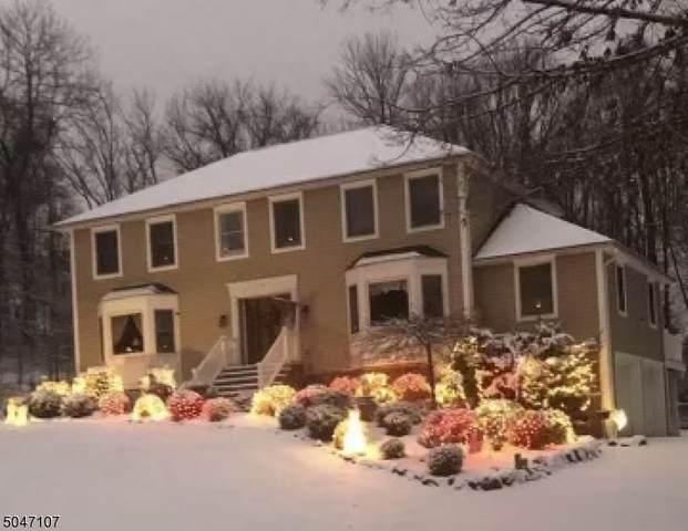 9 Dallarda Dr, Allamuchy Twp., NJ 07840 (MLS #3691263) :: Team Francesco/Christie's International Real Estate