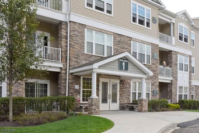 1305 Hale Dr, Rockaway Twp., NJ 07885 (MLS #3691314) :: Team Francesco/Christie's International Real Estate