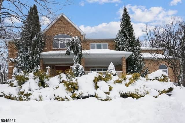 154 Seasons Glen Dr, Parsippany-Troy Hills Twp., NJ 07950 (MLS #3691418) :: SR Real Estate Group