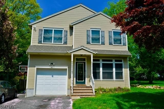 9 Harbor Dr, Jefferson Twp., NJ 07849 (MLS #3691459) :: Team Francesco/Christie's International Real Estate