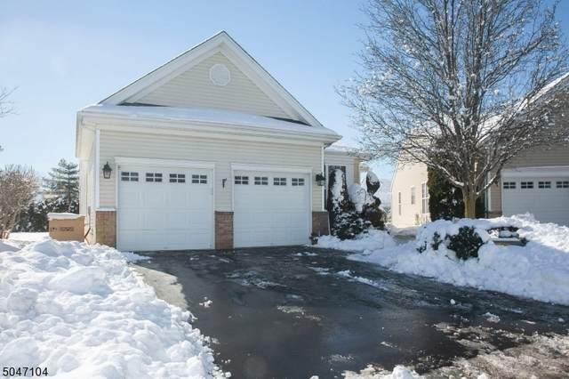 499 Hillrose Way #599, Monroe Twp., NJ 08831 (MLS #3691487) :: Team Francesco/Christie's International Real Estate