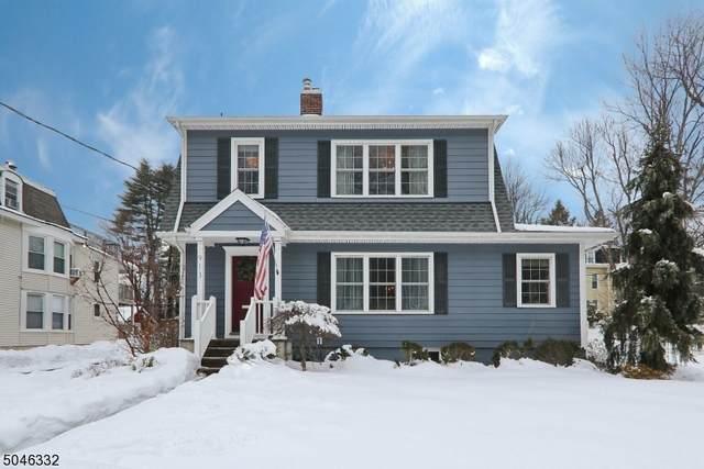 913 Springfield Ave, New Providence Boro, NJ 07974 (MLS #3691506) :: Coldwell Banker Residential Brokerage