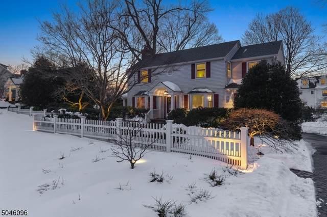 31 Noe Ave, Madison Boro, NJ 07940 (MLS #3691579) :: SR Real Estate Group