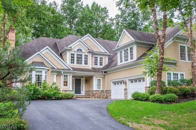 66 Morgan Ln, Bernards Twp., NJ 07920 (MLS #3691593) :: SR Real Estate Group