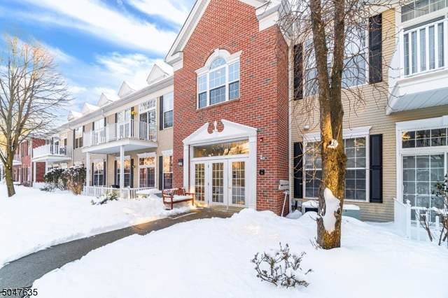 1202 Four Seasons Dr, Wayne Twp., NJ 07470 (MLS #3691623) :: SR Real Estate Group