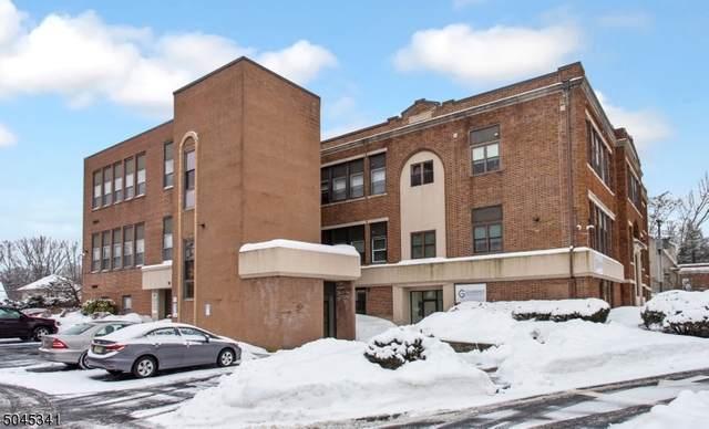 124 E Main St 203 #203, Denville Twp., NJ 07834 (MLS #3691735) :: The Michele Klug Team | Keller Williams Towne Square Realty