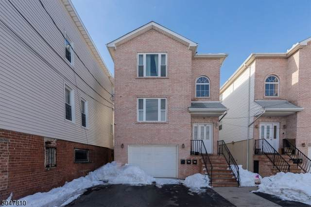 57 Dawson St, Newark City, NJ 07114 (MLS #3691783) :: William Raveis Baer & McIntosh
