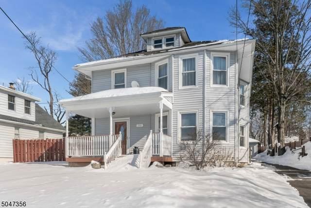 198 Newark Pompton Tpke, Wayne Twp., NJ 07470 (MLS #3691803) :: Coldwell Banker Residential Brokerage