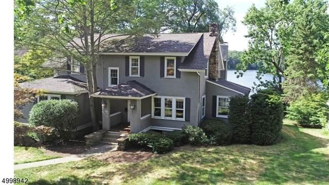 59 Briarcliff Rd, Mountain Lakes Boro, NJ 07046 (MLS #3691805) :: SR Real Estate Group