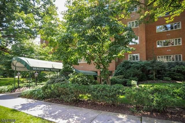 10 Euclid Ave #401, Summit City, NJ 07901 (MLS #3691817) :: Team Francesco/Christie's International Real Estate