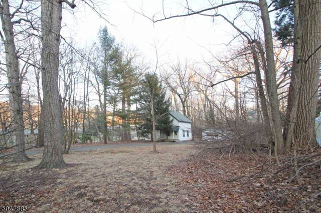 116 Essex Ave, Boonton Town, NJ 07005 (MLS #3691835) :: The Sikora Group