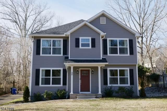 32 Northfield Rd, Long Hill Twp., NJ 07946 (MLS #3691854) :: RE/MAX Platinum