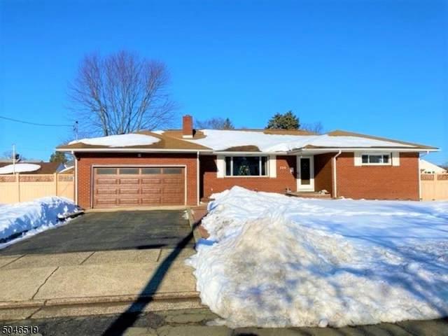 720 Newark Ave, Manville Boro, NJ 08835 (MLS #3691873) :: SR Real Estate Group