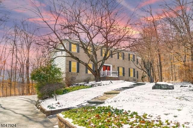 8 Wooded Hill Ln, Randolph Twp., NJ 07869 (MLS #3691886) :: SR Real Estate Group