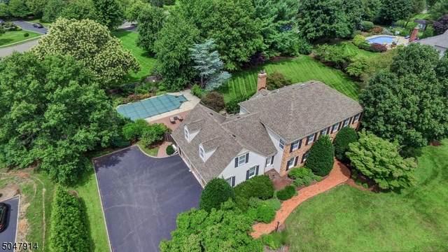 22 Canterbury Ln, Montgomery Twp., NJ 08502 (MLS #3691937) :: Team Francesco/Christie's International Real Estate