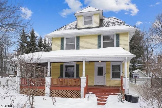 75 Oakwood Ave, Montclair Twp., NJ 07043 (MLS #3691948) :: SR Real Estate Group