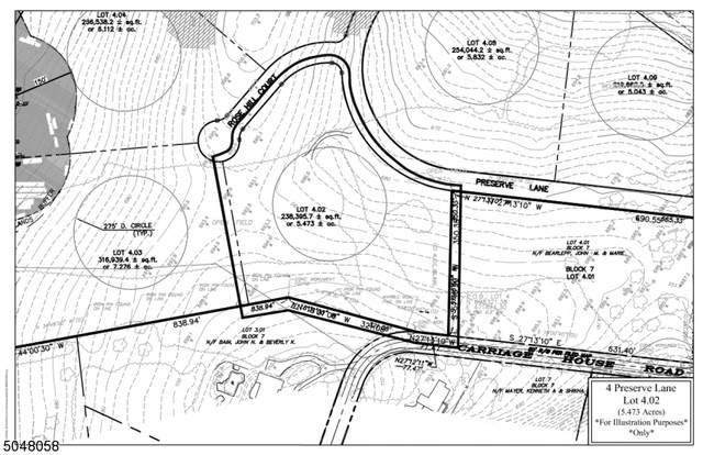 4 Preserve Ln, Bernardsville Boro, NJ 07924 (MLS #3691996) :: SR Real Estate Group