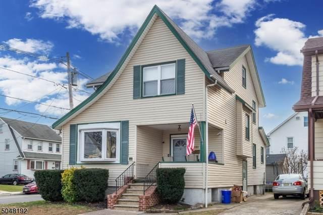 131 Terhune Ave, Passaic City, NJ 07055 (MLS #3692134) :: Team Cash @ KW