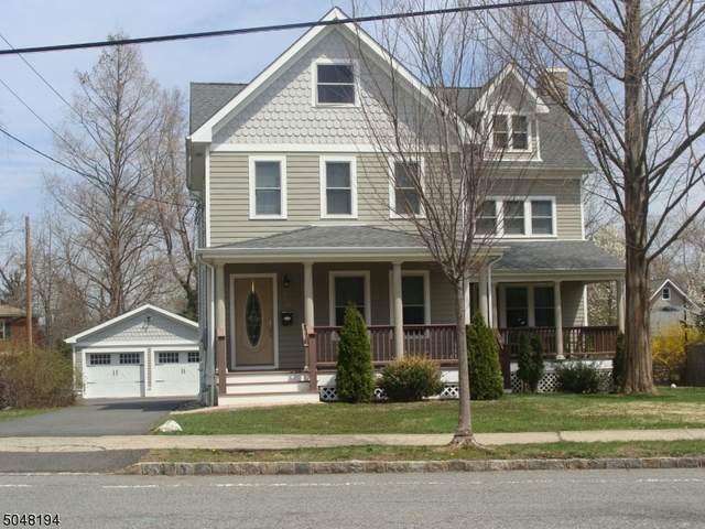 262 Kings Rd, Madison Boro, NJ 07940 (MLS #3692146) :: SR Real Estate Group
