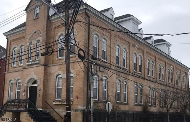491 Valley St, City Of Orange Twp., NJ 07050 (MLS #3692171) :: Team Francesco/Christie's International Real Estate