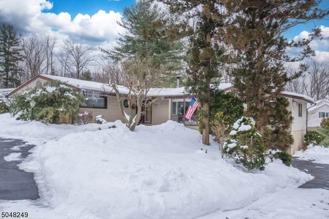 73 Clearmont Avenue, Denville Twp., NJ 07834 (MLS #3692185) :: RE/MAX Platinum