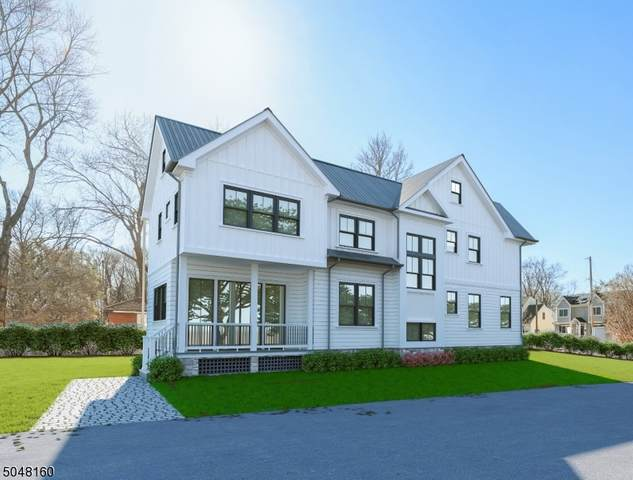 94 Elmwood Ave, Chatham Boro, NJ 07928 (MLS #3692187) :: REMAX Platinum