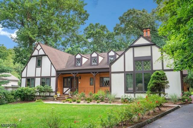 185 Reserve St, Boonton Town, NJ 07005 (MLS #3692196) :: Coldwell Banker Residential Brokerage