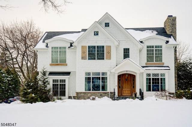 66 Rolling Hill Dr, Chatham Twp., NJ 07928 (MLS #3692238) :: Provident Legacy Real Estate Services, LLC