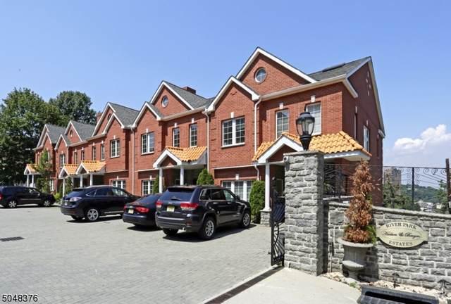 9033 Wall Street #4, North Bergen Twp., NJ 07047 (MLS #3692269) :: Team Francesco/Christie's International Real Estate