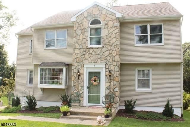 6 Douglas Ave, Madison Boro, NJ 07940 (MLS #3692271) :: SR Real Estate Group